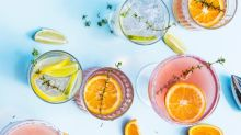 10 three-ingredient cocktail recipes you need for this bank holiday