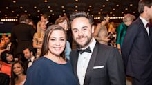 Ant McPartlin's wife, Lisa Armstrong, hits out at troll over break-up criticism