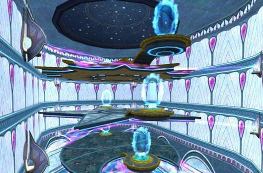 Stinkweed and stars: Wizard101's latest update improves the quality of life