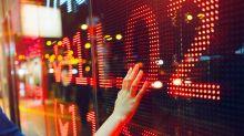 Wall Street Rebounds Monday