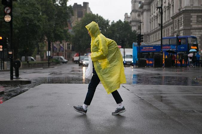 The Met Office wants you to name UK storms on social media