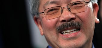S.F. Mayor Ed Lee led by quiet example