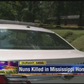 2 nuns killed in Mississippi; signs point to home break-in