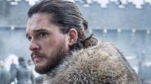 'Game of Thrones' direwolf dog dies of cancer
