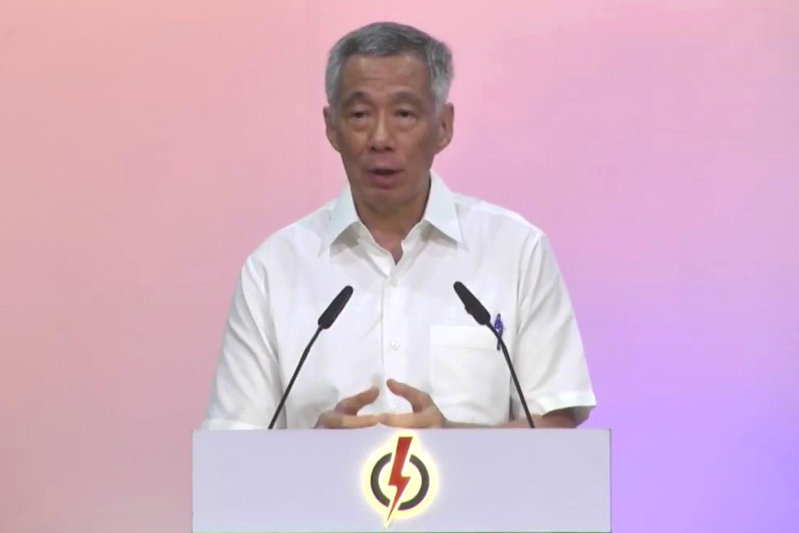 5 senior PAP members step down from CEC, making way for 4G leaders