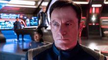 Star Trek: Discovery star Jason Isaacs wants Lorca comeback