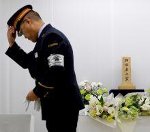 Japan marks sarin attacks anniversary as executions near