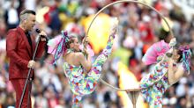 Best and worst of the World Cup opening ceremony