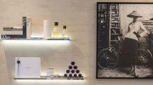 Inside The Maison Christian Dior Apartment