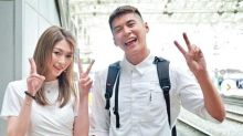 Carlos Chan on romance rumour: My focus is on my career!