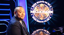 David Chang on 'Who Wants to be a Millionaire?'