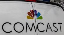 Comcast (CMCSA) Q4 Earnings Beat Estimates, Revenues Up Y/Y