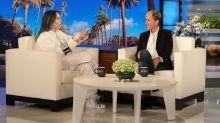 Billie Eilish Opens Up To Ellen DeGeneres About Living With Tourette Syndrome