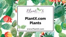 PlantX Partners with House Plant Shop to Launch New U.S. Indoor Plant Store on PlantX.com