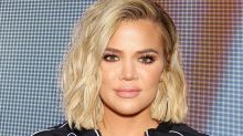This Is Khloé Kardashian's Go-To Workout