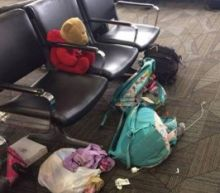 10-Year-Old Reunited With Teddy Bear Lost in the Aftermath of Ft. Lauderdale Shooting