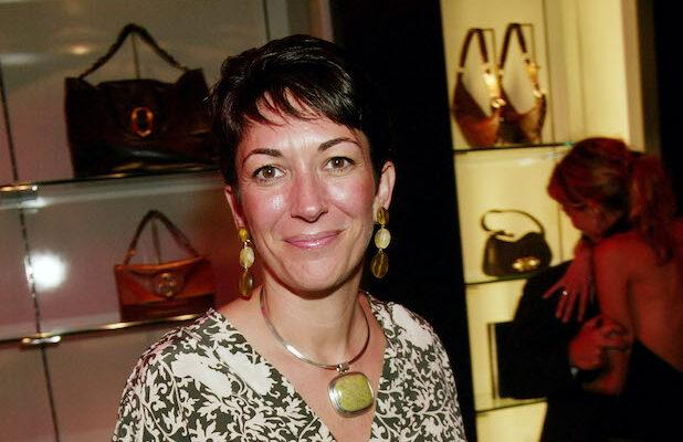 Ghislaine Maxwell Wrapped Her Cellphone in Tin Foil to 'Evade Detection,' Government Says