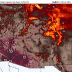 Potentially deadly heat wave to shatter records across Southwest