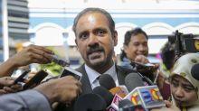 Despite PM's snub, DAP MP says third vote won't trigger racial conflict
