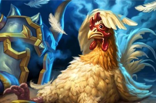 Hearthstone's tavern-style music available to stream or download