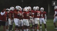 Stanford football preparing for first game amid pandemic