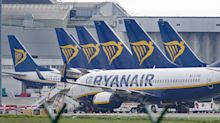 Coronavirus: Ryanair to run 40% of flights from July