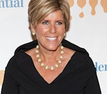 'Fortunes are going to be made' — Suze Orman on investing amid the coronavirus pandemic