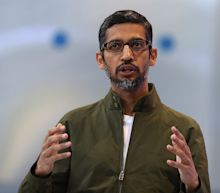 Watch Google CEO Sundar Pichai testify in Congress -- on bias, China and more