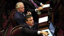 """Esteban Bullrich: """"Cristina Kirchner le cerró el micrófono a 4 millones de bonaerenses"""""""