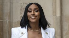 Alexandra Burke says she was told to bleach her skin to have a successful music career