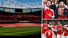 'Absolutely critical' that fans return as soon as possible, says Premier League chief Masters