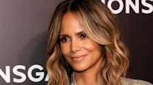 Halle Berry Says She 'Broke 3 Ribs' While Training For 'John Wick: Chapter 3'