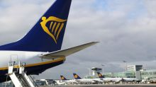 Ryanair's O'Leary would be interested in buying all of Air Berlin
