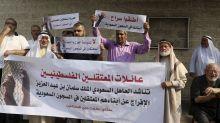 Gazans call on Saudi Arabia to free imprisoned relatives