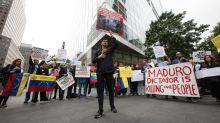Goldman Says It's Learned From Venezuela 'Hunger Bonds' Backlash