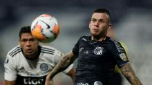 De virada, Santos garante fora de casa vaga nas oitavas da Libertadores e complica Olimpia