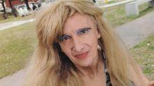 Zulma Lobato fue brutalmente golpeada en Mar del Plata y se negaron a tomarle la denuncia