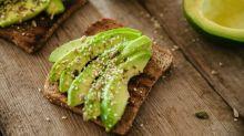 Comer abacate à noite pode causar insônia