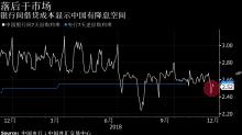 經濟放緩之際 中國央行降息的利與弊
