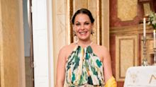 Carolina Ferraz diz que 'Eu Sou Rica' é mantra a ser dito diariamente