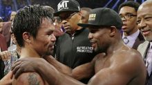 Floyd Mayweather tops sports stars' earnings