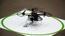 Avec son drone, cette société japonaise dit avoir trouvé la parade ultime au surmenage