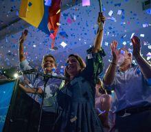 Ecuador Bonds Soar as Millionaire Banker Wins Presidency