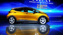 GM's electric vehicle business isn't worth as much as Tesla, but it's still worth a lot: analyst