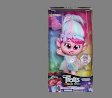 Trolls doll pulled after complaints it promotes child abuse