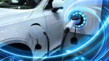 The Zacks Analyst Blog Highlights: BYD Co, NIO, Li Auto and XPeng