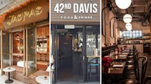 【西環Happy Hour】堅尼地城5間堅貼地酒吧!最平紅白酒$38起