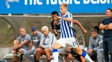 Hertha BSC: Toptalent Arne Maier wird Hertha mehrere Wochen fehlen