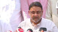 NCP Ministers Accuse Piyush Goyal of 'Dirty Politics' over Sending Shramik Special Trains to Maharashtra