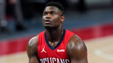 NBA All-Star spotlight: Zion Williamson, Julius Randle among four first-timers